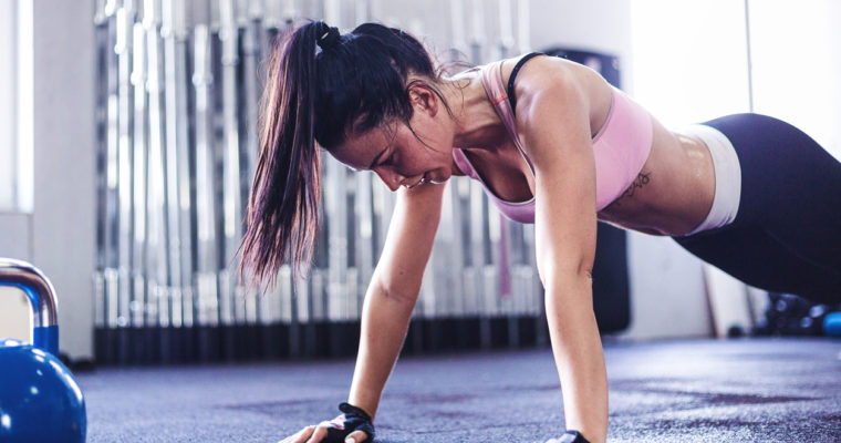 For Better Health, You Only Need to Exercise This Long Each Day